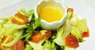 iceberg-lettuce-salad-with-orange-sauce