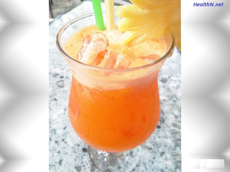 watermelon-carrot-juice