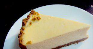 yogurt-cheesecake