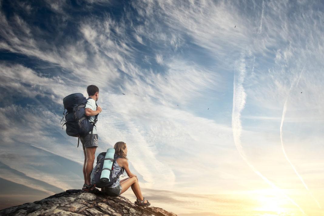 Long-Distance-Hiking