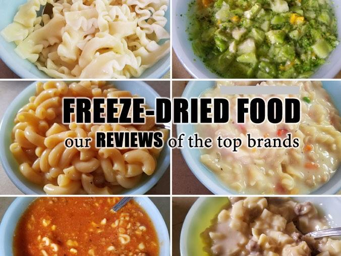 freeze-dried-foods