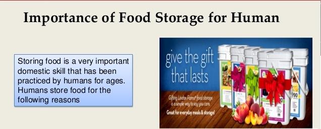 importance-of-food-storage