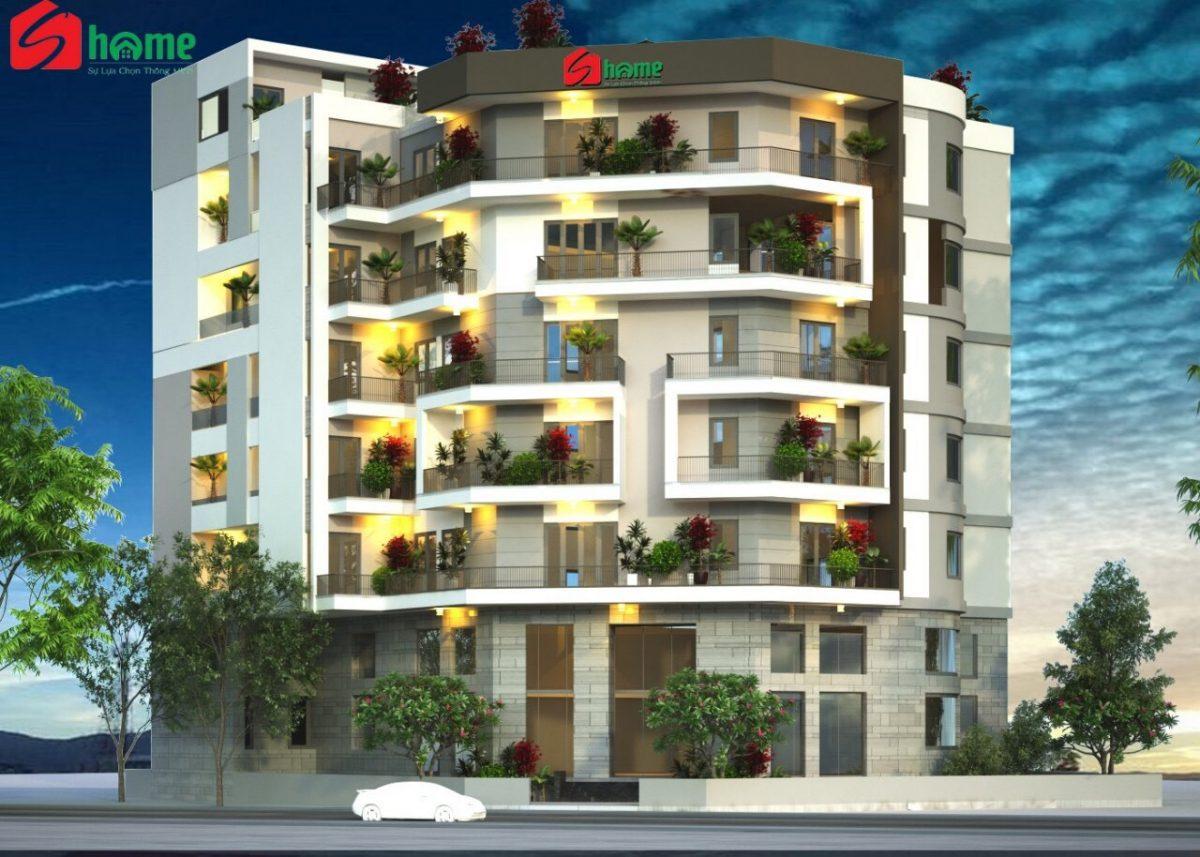 S Home Phan Huy Ích