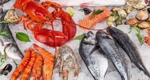 Đẻ xong bao lâu được ăn hải sản?